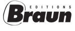 Braun Editions