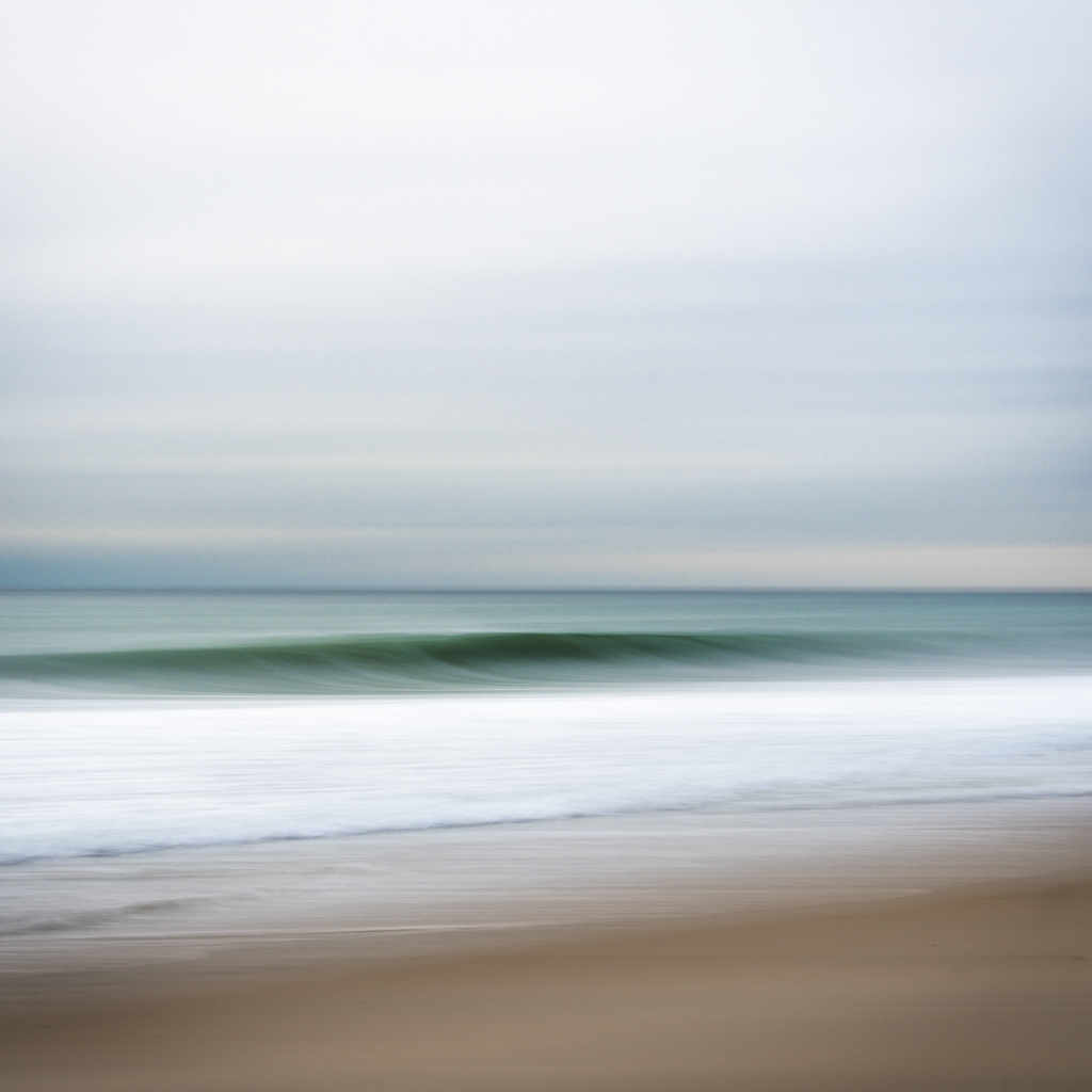 Abstract Seascapes of Rhode Island