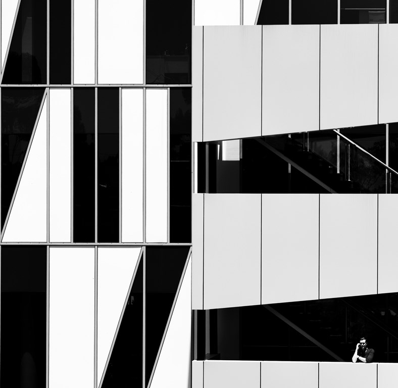 Abstract Melbourne