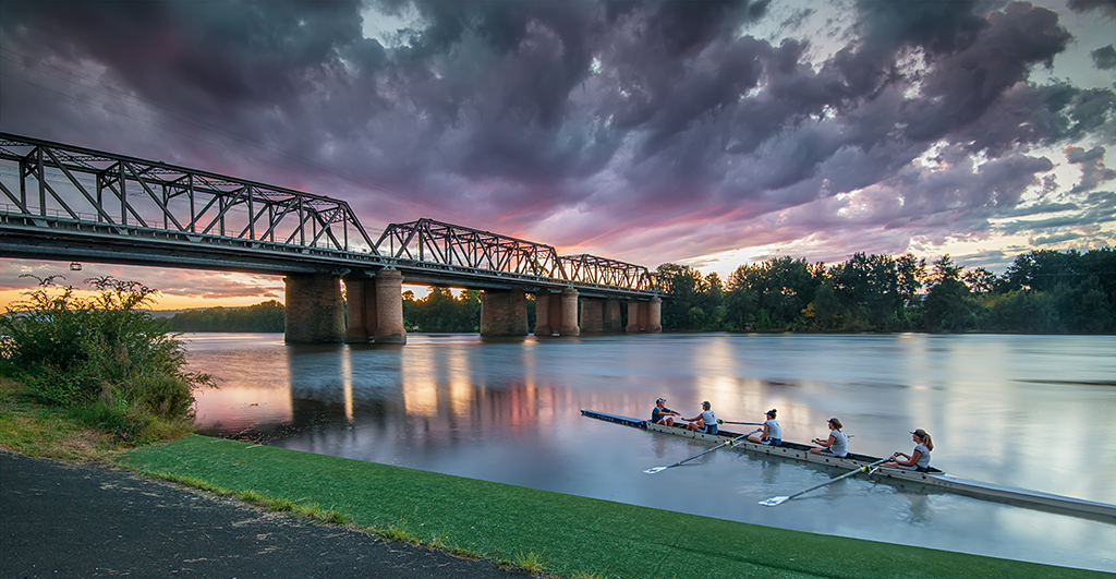 Nepean Rowing Club