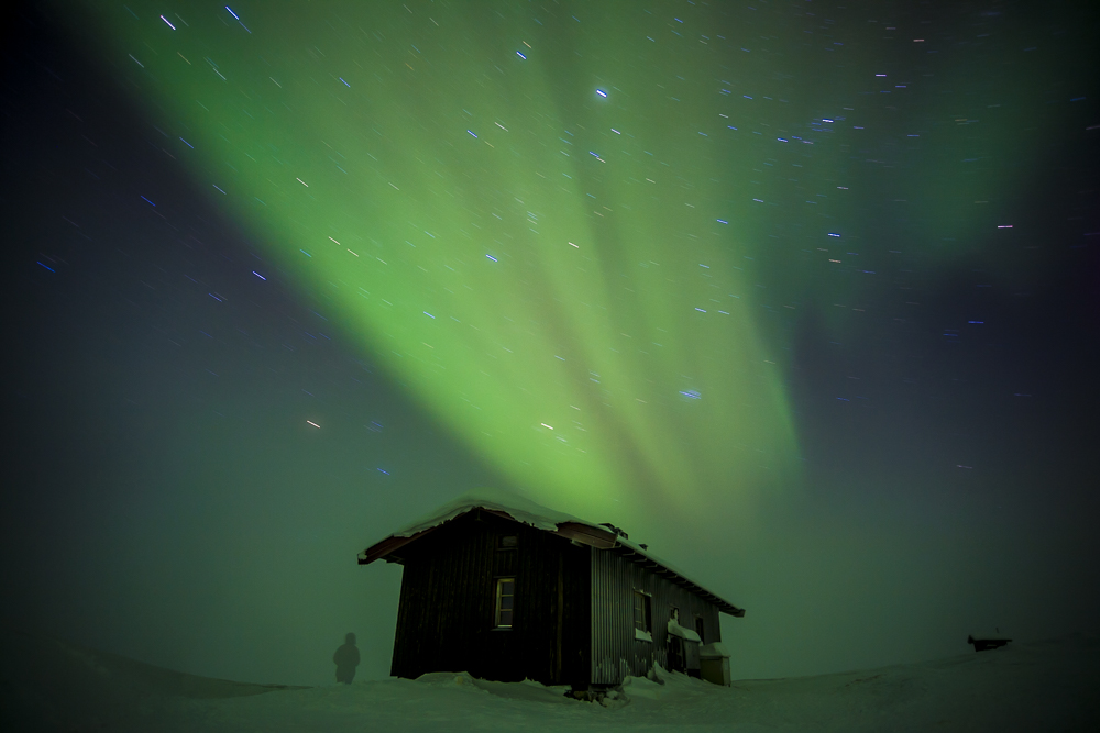 lights of the Arctic