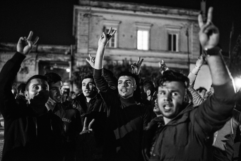 Newroz and the Kurdish peace