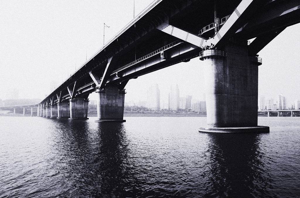 Han River Bridge