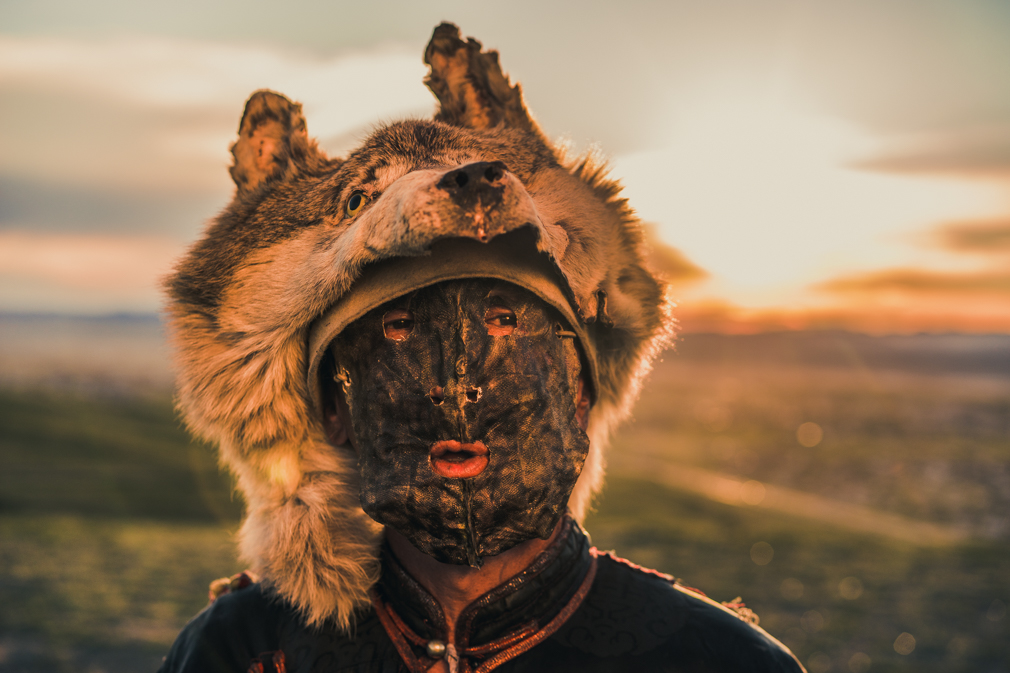thumbnail Shamans of Siberia