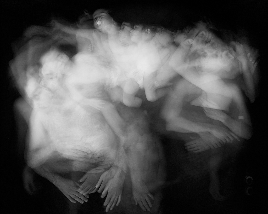 ND Awards 2020 Non-professional Fine Art Nudes Honorable