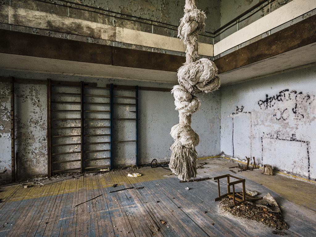 Pripyat Interiors ...