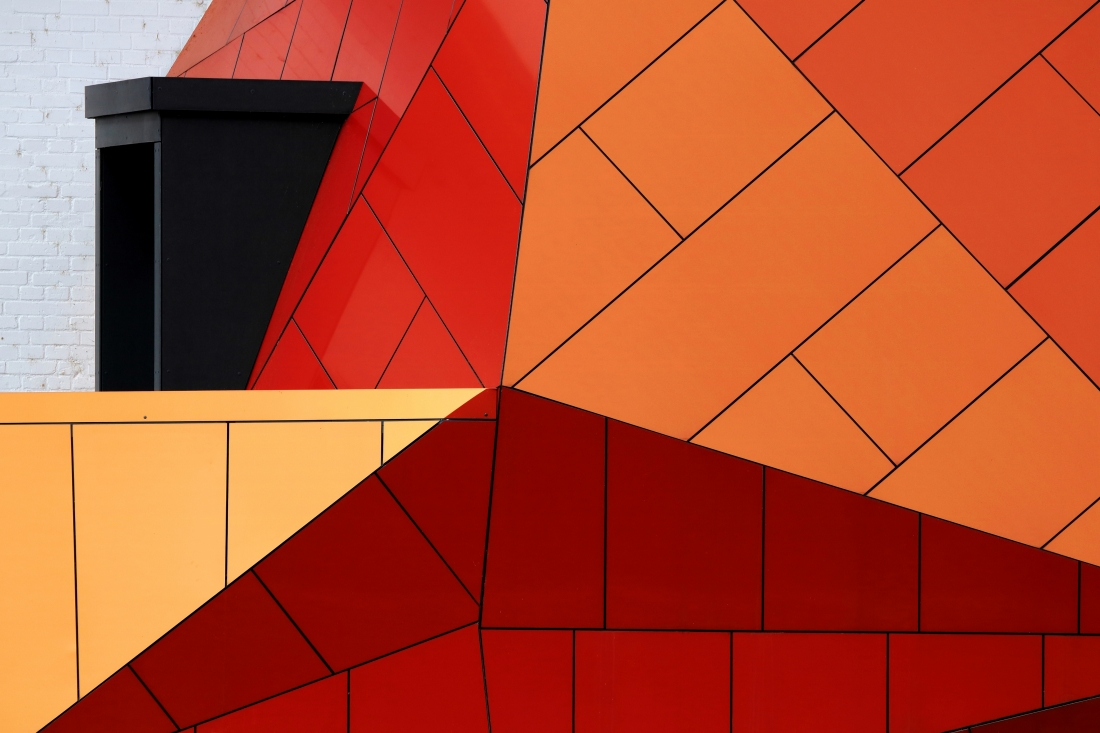 thumbnail Geometrical Architecture