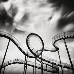 Ruhr area 2014, Tiger & Turtle | The meeting
