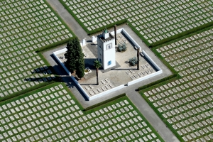 French war cemetery