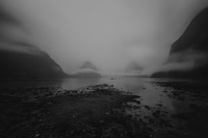 Milford Sound - defy the odds