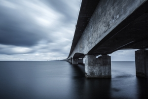 The Great Danish Bridges