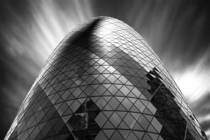 Gherkin Piramid