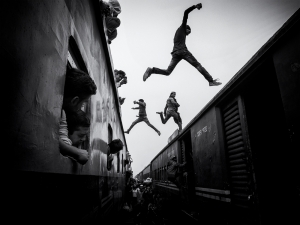 Train jumpers