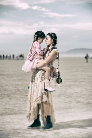 Burning Man – Magic