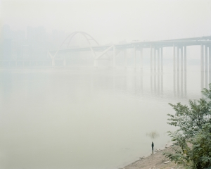Chongqing, On the four shores of passing time