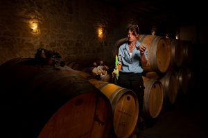 Bordeaux Winegrowers, revival & tradition