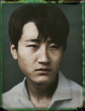 Unperson - Portraits of North Korean Defectors