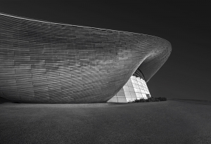 Aquatic Centre | Queen Elizabeth Olympic Park, London