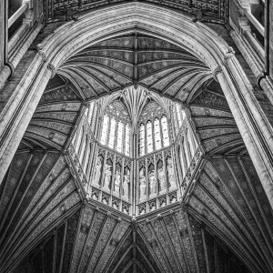 The Octagon, Ely Cathedral
