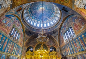 Beauty of Bulgarian Churches & Cathedrals