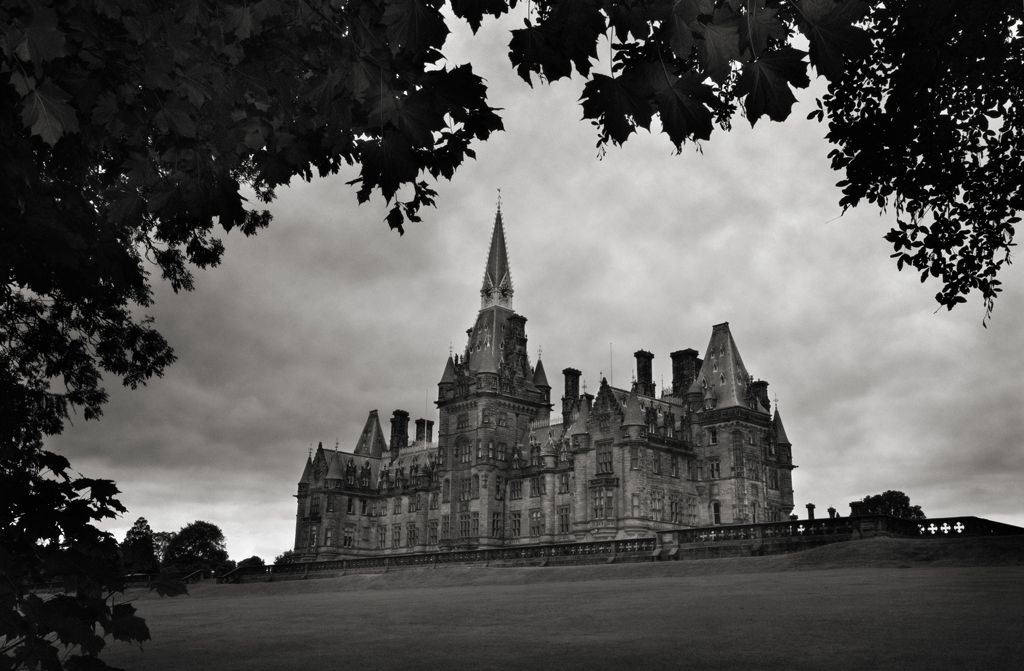 Fettes College, Edinburgh